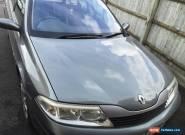 Renault laguna dynamique  1.8 16v spares or repair  for Sale