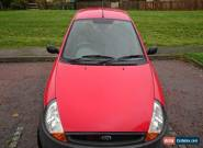 Ford Ka 2002 1.2cc for Sale