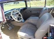 1957 Pontiac Starchief for Sale