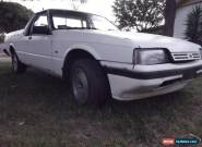 ford xf ute for Sale