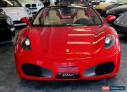2005 Ferrari 430 for Sale