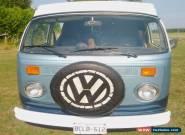 Volkswagen : Bus/Vanagon 4 door for Sale