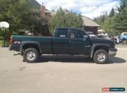 Chevrolet: Silverado 2500 LS-1 for Sale