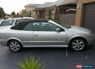 astra convertable for Sale