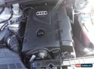 audi a4 2011 1.8l sedan for Sale