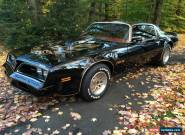 1977 Pontiac Trans Am 400 engine  for Sale