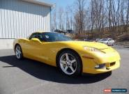 2005 Chevrolet Corvette for Sale