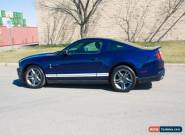 Ford: Mustang Shelby GT500 for Sale