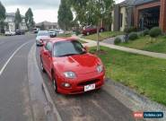Mitsubishi FTO  for Sale