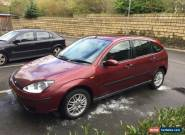Ford Focus 1.6 LX Petrol 2004 for Sale