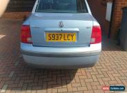 Volkswagen Passat 1.8t 20v 1999/S MOT EXPIRED for Sale