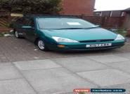 Ford Focus 1.8 TDDI Estate 2001 for Sale