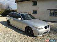 BMW 535d m sport touring for Sale