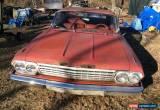 Classic 1962 Chevrolet Impala 2 door hardtop for Sale