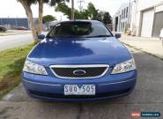 Ford Falcon 2003 Fairmont for Sale