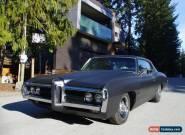 Pontiac: Laurentian 2 door coupe for Sale