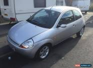 Ford KA 1.3 Luxury Limited Edition 3dr for Sale