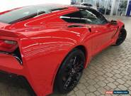 Chevrolet: Corvette Z51 for Sale