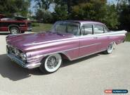 1959 Oldsmobile Eighty-Eight for Sale