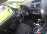 Suzuki : SX4 2008 2.0L sport hatch for Sale
