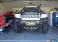 Toyota Hilux Extra Cab 2013  for Sale