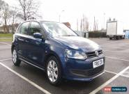 Volkswagen Polo 1.6 TDI SE 5dr 75bhp Diesel 2010 for Sale