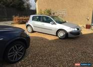 2006 Renault Megane Privilege, low miles, 2 owners, Panoramic Roof, No Reserve for Sale
