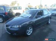 2006 Mazda 3 BK Maxx Automatic 4sp A Sedan for Sale
