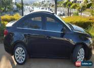 2012 Holden Cruze CDX $11,995 DRIVE AWAY for Sale