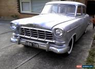 HOLDEN 1958 GMH HOLDEN STATION SEDAN for Sale