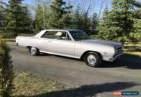 Classic Chevrolet: Chevelle SuperSport for Sale