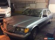 Mercedes-Benz: 300-Series for Sale