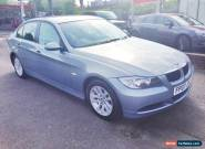 2007 BMW 318I SE AUTO GREEN for Sale