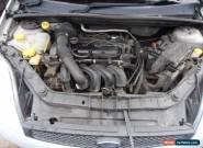 54 Ford Fiesta 1.4 3 door for Sale