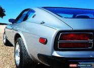 Datsun: Z-Series 280z for Sale