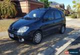 Classic 2001 Renault Scenic Dynamique Automatic 4sp A Wagon for Sale