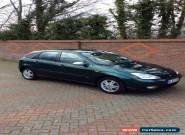 2003 FORD FOCUS 1.6 ZETEC GREEN for Sale