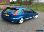 Ford Fiesta ST Replica 1.25 for Sale