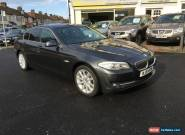 BMW 520D SE 2011 61 REG SAT NAV for Sale