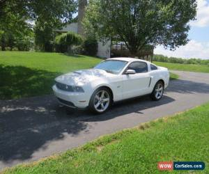 Classic 2010 Ford Mustang for Sale