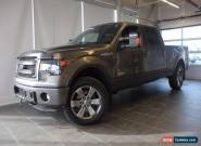 Ford: F-150 FX4 for Sale