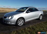 VOLKSWAGEN EOS 2.0 TDI COUPE CABRIOLET - 2009 for Sale