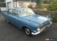 1964 Ford Zephyr 6 mk3  for Sale