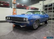 1970 Dodge Challenger R/T 440 SIX PACK for Sale