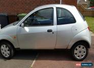 Ford ka 3 door ideal first car for Sale