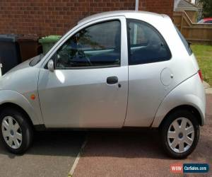 Classic Ford ka 3 door ideal first car for Sale