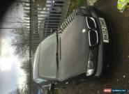 2002 BMW 320D SE BLACK for Sale