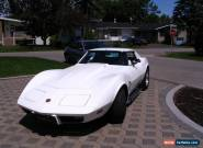 Chevrolet: Corvette L82 for Sale