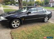 Ford Falcon Forte 1998) 4D Sedan Automatic with 6 months rego  for Sale