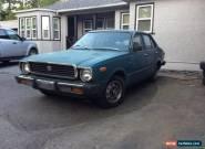 1978 Toyota Corolla for Sale